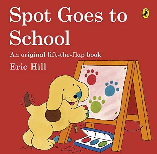 9780141343785: Spot Goes to School