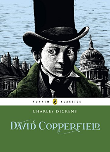 David Copperfield (Puffin Classics): Dickens, Charles; Paolini,