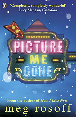 9780141344065: Picture Me Gone