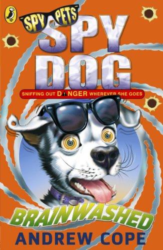 9780141344270: Spy Dog Brainwashed