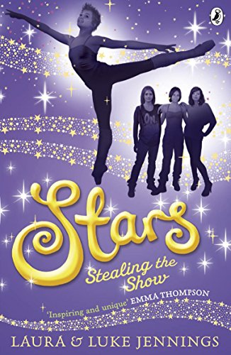 9780141344430: Stars: Stealing the Show (book 2)