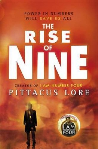 9780141344454: The Rise of Nine