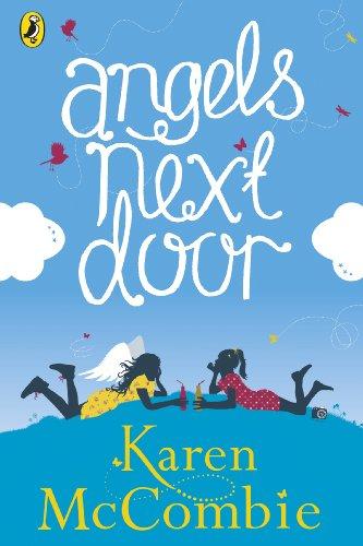 9780141344522: Angels Next Door (book 1)