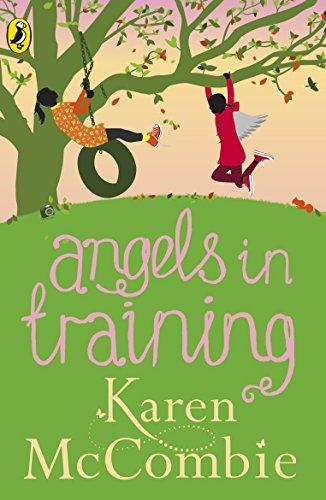 9780141344546: Angels in Training Angels Next Door Book 2