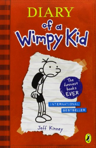 9780141345093: Diary of a Wimpy Kid - 6 copy slipcase