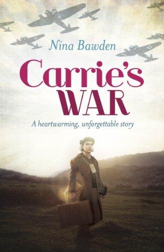 9780141345185: Carrie's War