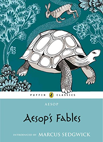 Aesop's Fables (Puffin Classics): Aesop