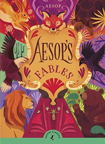 9780141345246: Aesop's Fables
