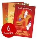 9780141345345: Moomins Collection - 6 Books (Paperback) [Paperback] [Jan 01, 2012] Tove Jansson