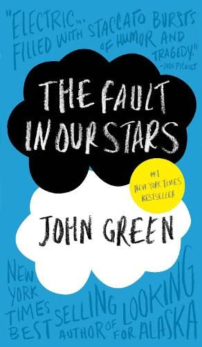 The Fault in Our Stars: John / Rudd,