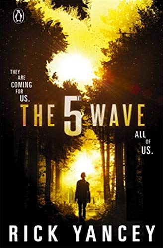 9780141345819: The Fifth Wave 1