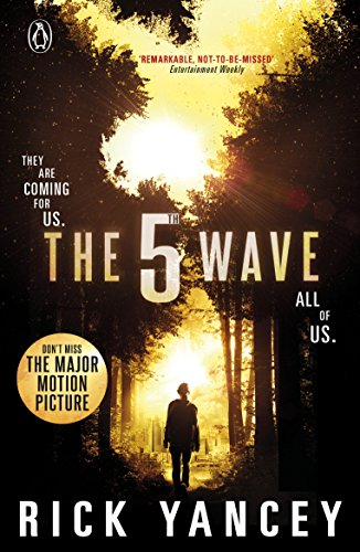 9780141345833: The 5th Wave: Book 1