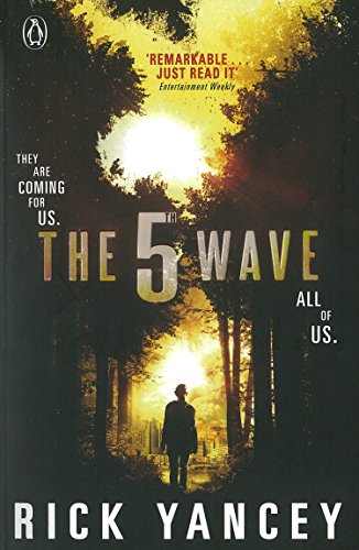9780141345833: The 5th Wave (Book 1)