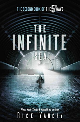 9780141345857: Infinite Sea (5th Wave 2)