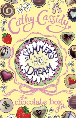 9780141345888: Chocolate Box Girls: Summer's Dream