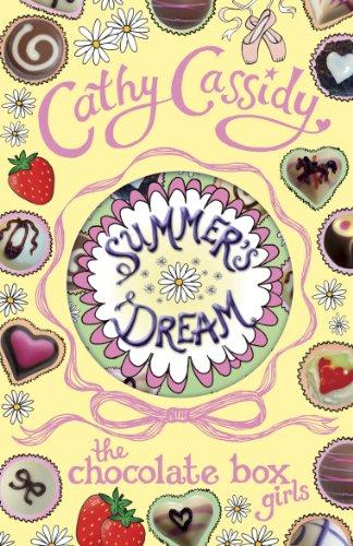 9780141345888: Chocolate Box Girls: Summer's Dream