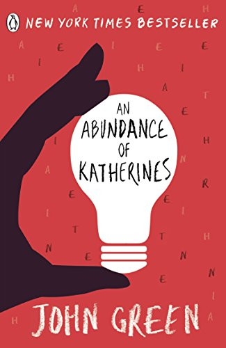 9780141346090: An Abundance of Katherines (Puffin Books)