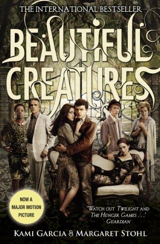 9780141346144: Beautiful Creatures (Book 1)