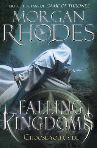 9780141346151: Falling Kingdoms (Razorbill Fiction)