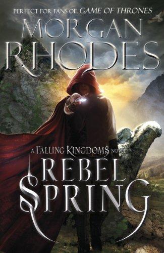 9780141346175: Falling Kingdoms: Rebel Spring (book 2)