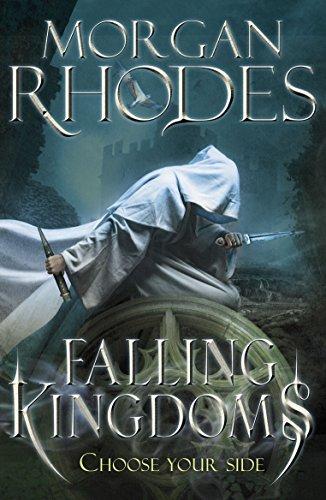 9780141346229: Falling Kingdoms