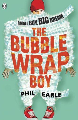 9780141346298: The Bubble Wrap Boy
