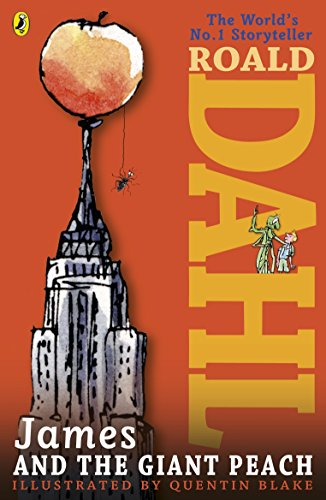 9780141346311: James and the Giant Peach