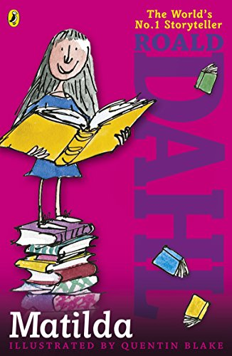 book review matilda Read matilda reviews from parents on common sense media become a member to write your own review.