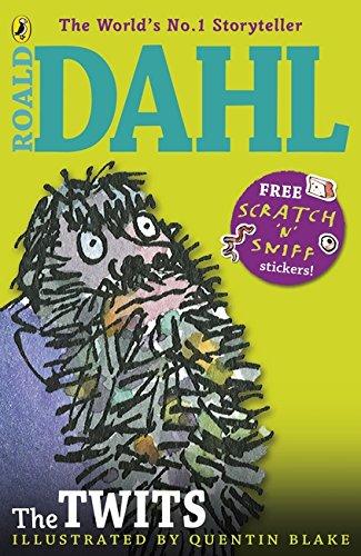 The Twits: Dahl, Roald