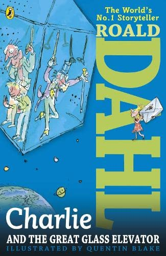 9780141346465: Charlie and the Great Glass Elevator