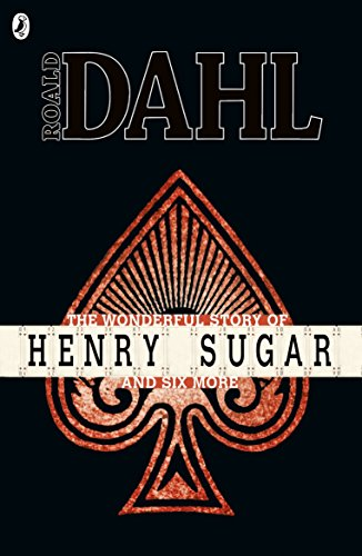 9780141346502: The Wonderful Story of Henry Sugar and Six More (Roald Dahl Short Stories)