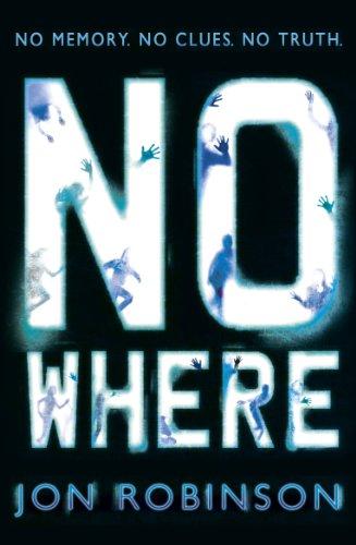 9780141346540: Nowhere (Nowhere Book 1)
