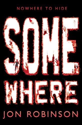 9780141346595: Somewhere (Nowhere Book 3)