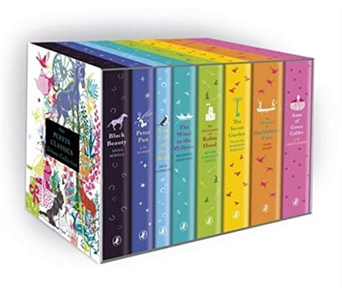 9780141346632: Puffin Classics Deluxe Collection