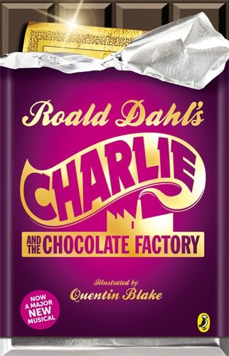 9780141347264: Charlie and the Chocolate Factory (Penguin Modern Classics)