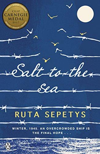 9780141347400: Salt to the Sea