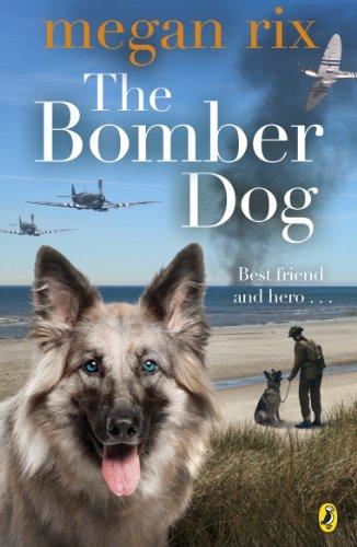 9780141347899: The Bomber Dog