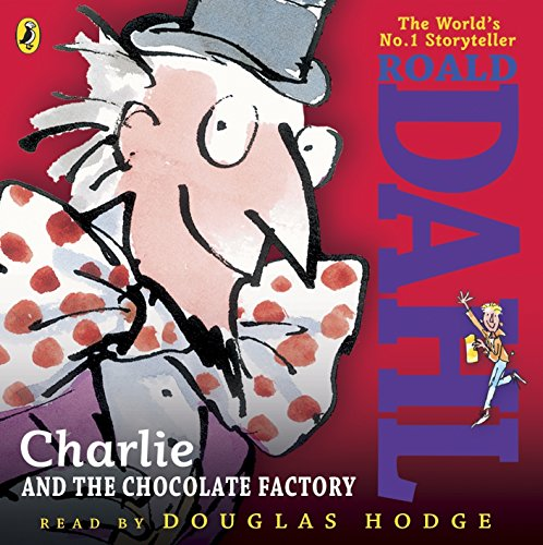 9780141348315: Charlie and the Chocolate Factory