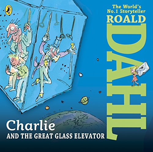 9780141348322: Charlie and the Great Glass Elevator