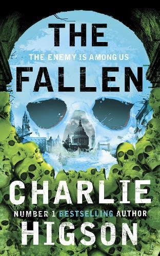 9780141348414: Fallen (the Enemy Book 5), the