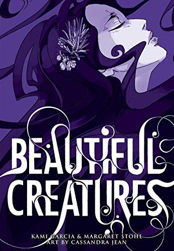 9780141348513: Beautiful Creatures: The Manga (A Graphic Novel)