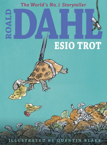 9780141348674: Esio Trot (Colour Edition) (Dahl Colour Illustrated)