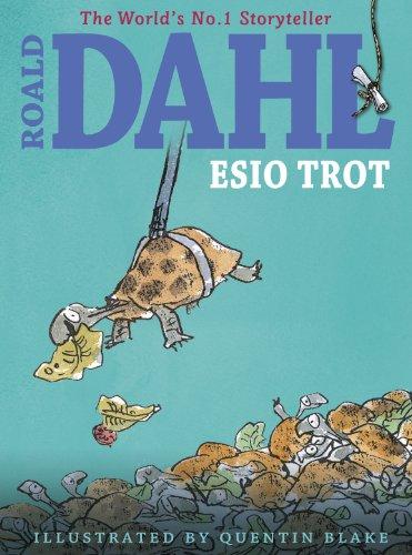 9780141348674: Esio Trot Colour Edition