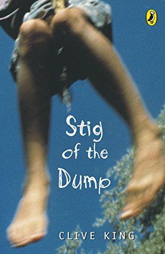 9780141348759: Stig of the Dump