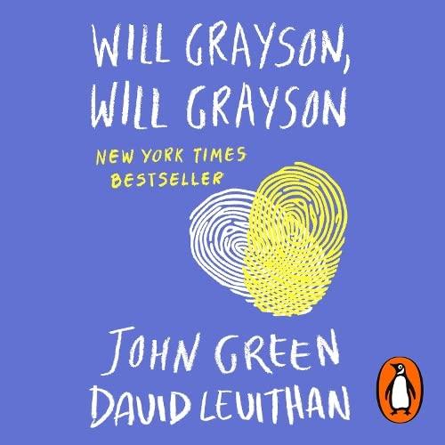9780141348780: Will Grayson, Will Grayson