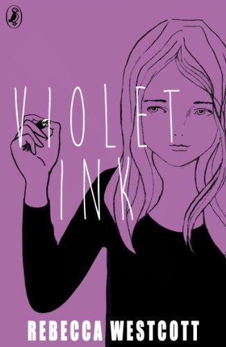 9780141349015: Violet Ink