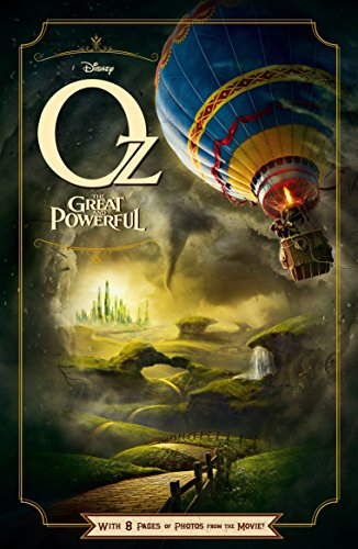 9780141349039: Oz the Great and Powerful (Disney Film Tie in)