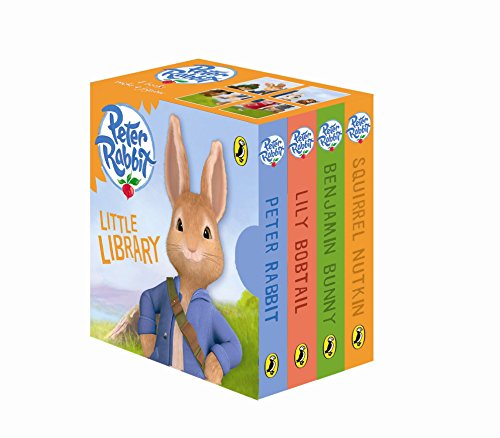 9780141349046: Peter Rabbit Animation: Little Library