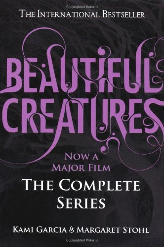 9780141349275: Beautiful Creatures The Complete Series Box Set