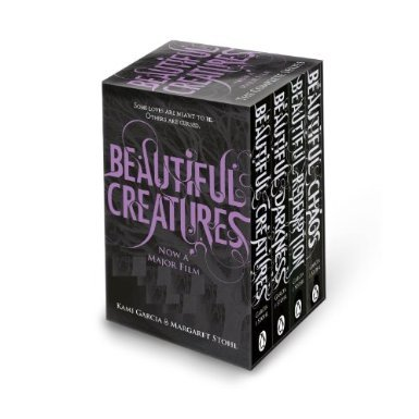 9780141349381: Beautiful Creatures 4 Books Collection
